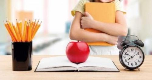 نصائح لزيادة التركيز في المذاكرة منها الاهتمام بالطعام