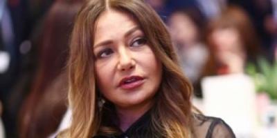 ليلى علوي بعد حضورها ملتقى إبداعات لفنون ذوي القدرات: أتعلم منكم التحدي