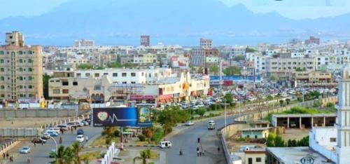 عاجل اشتباكات بالاسلحة الخفيفة والمتوسطة بالشيخ عثمان