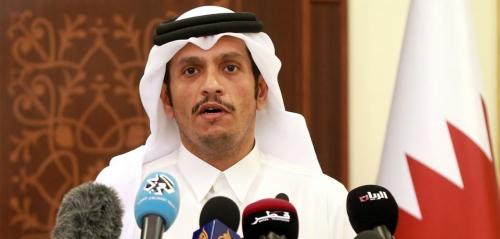 كاتبة في قناة أمريكية: قطر فشلت بزرع الشقاق بين السعودية والإمارات
