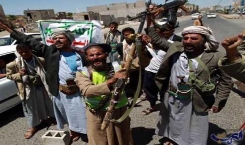 محللون يوضحون التكالب القطري الحوثي الإيراني على البلاد