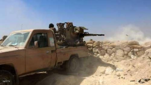 """""""الجبال السود"""" تلاحق مسلحي القاعدة في حضرموت"""