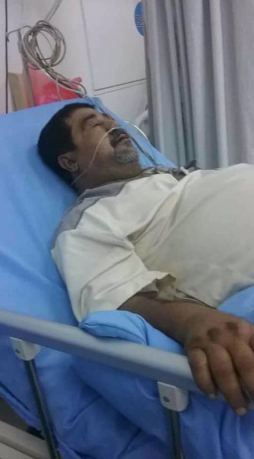 وفاة شقيق الشهيد علي ناصر هادي بعدن