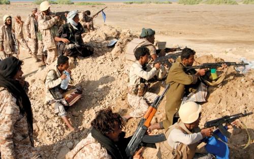 « الشرعية » تحرّر مناطق استراتيجية في صعدة.. وغارات تفتك بقيادات حوثية في صنعاء