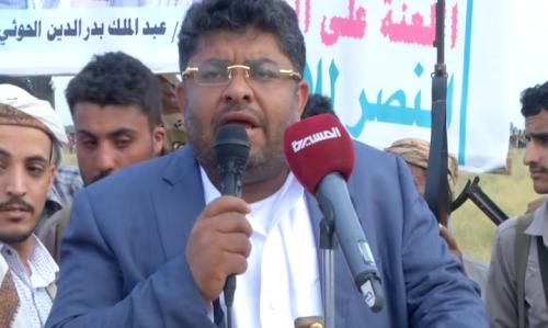 محمد علي الحوثي يهدد المنشقين عن جماعته بقطع رؤسهم وتشريد عائلاتهم ومصادرة املاكهم