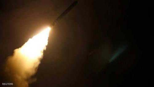 صواريخ تستهدف مقرات لقوات النظام والإيرانيين بريفي حماة وحلب
