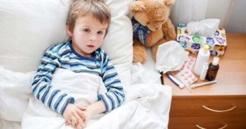 """استشاري ينصح بعدم استخدام الأطفال """" البنسلين """" طويل المدى بدون تحاليل"""