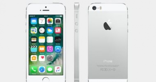 فيديو مسرب يكشف عن تصميم هاتف أيفون SE 2 القادم من أبل
