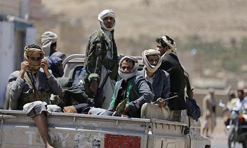 ميليشيا عصابة الحوثي تخفي مختلاً عقلياً لأشهر بصنعاء