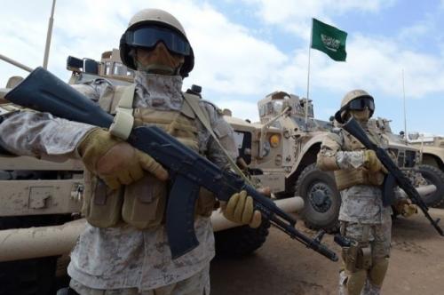 """مصدر سعودي يكشف عن """"حل وحيد"""" لحسم الحرب في اليمن"""