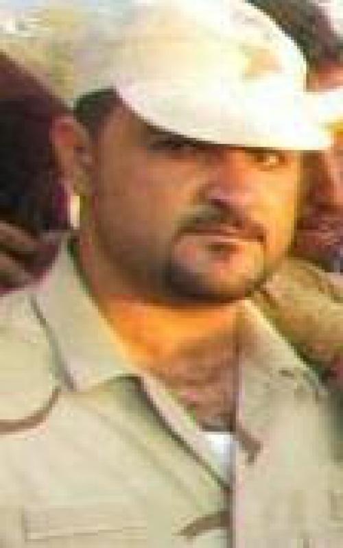 نائب قائد الحزام الأمني بالضالع يقدم استقالته
