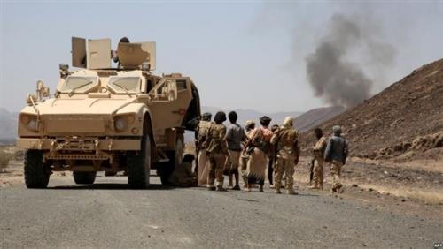 مقتل مدني وإصابة 3 بانفجار عبوة ناسفة بمأرب