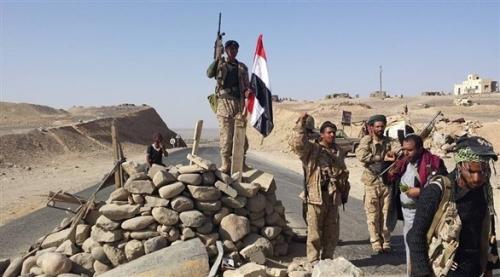 مقتل قيادي حوثي بارز خلال مواجهات مع قوات طارق صالح في حيس