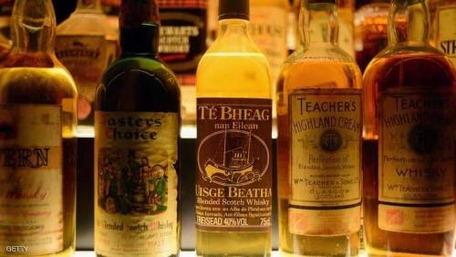 أول دولة في العالم تضع سعرا أدنى للمشروبات الكحولية