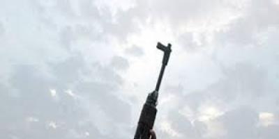 الرصاص الراجع : موتُ قادم من السماء