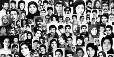 إيران تنتهك حرمة المقابر وتدمرها لطمس جريمتها التاريخية