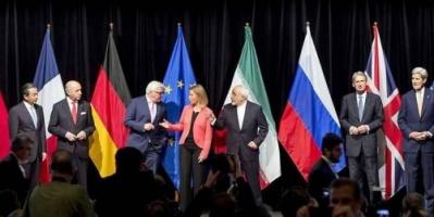 """فرنسا تدافع عن """"الاتفاق النووي"""".. وتطالب بضمانات"""