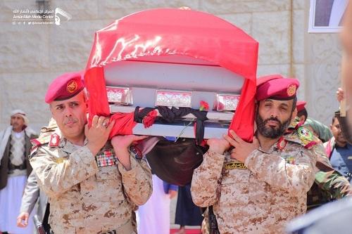 مصادر: لا وجود لجثة الصماد وما تم دفنه صندوق فارغ