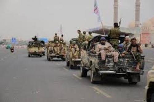 قوات طارق صالح تحكم قبضتها على مثلث المخاء