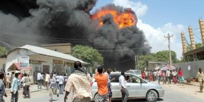 مقتل نحو 20 في انفجارات بشمال شرق نيجيريا