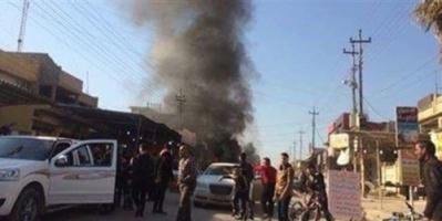 العراق: مقتل 3 وإصابة 5 آخرين في الموصل