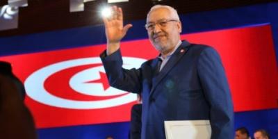 """الغنوشي: أحزاب تونس يزيد عددها على """"أحزاب القرآن"""""""