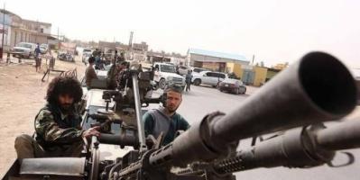 3 قتلى بهجوم على مفوضية الانتخابات في ليبيا