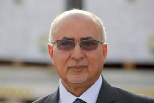 وزير حكومي: حصار تعز اختبار حقيقي لضمير العالم