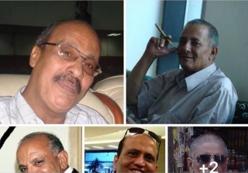 الموت فنان يطرز ارواح الجميع في اليمن غير السعيد!!