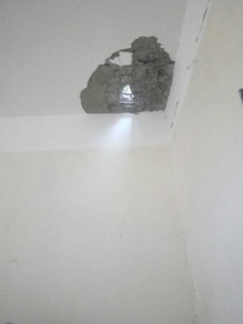 الحديدة ..لا إصابات في قصف بالهاون طال مستشفى حيس