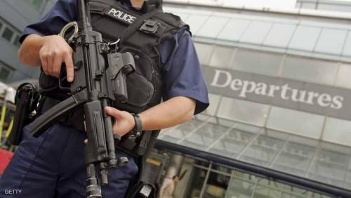 """لندن.. عشرات المصابين بـ""""انفجار غامض"""""""