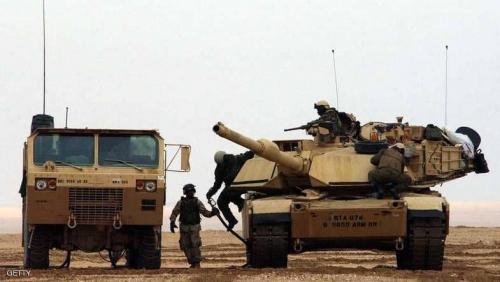 """خطة أميركا العسكرية.. دبابات ومركبات """"من دون سائق"""""""