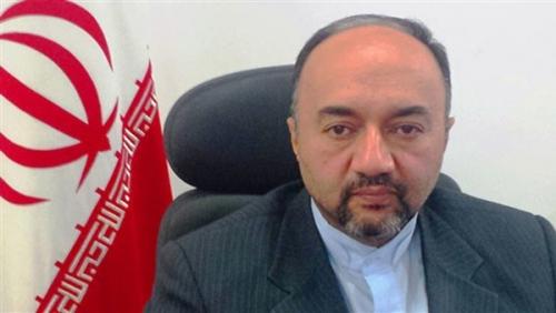 """معلومات لا تعرفها عن سفير إيران بالجزائر المتهم بتسليح """"البوليساريو"""""""