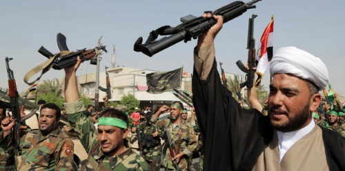 قطر والتنظيمات المسلحة.. احتواء في الظاهر وتحالفات في الخفاء