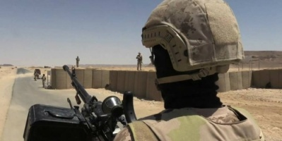 سقطرى التحالف يجبر قوات تابعة للشرعية  موالية للحوثي على إخلاء مطار حديبو