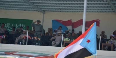 مدير أمن عدن : ابواق الإخوان مهما علا صراخها لن تنال من علاقتنا المتينة بالتحالف العربي