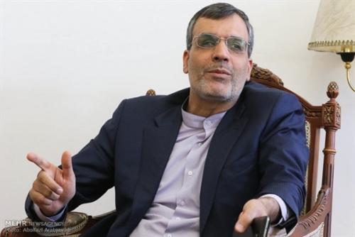 إيران تجري محادثات مع مسؤولين أوروبيين بشأن اليمن