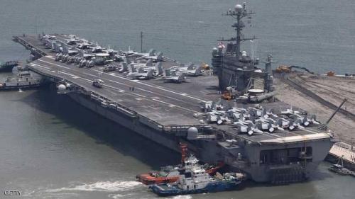 أميركا تهدد روسيا بعودة الأسطول الثاني إلى الأطلسي