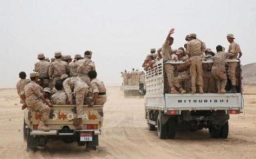 المقاومة تطهّر موزع تعز.. والجيش اليمني يبدأ حسم معارك قانيـة البيضاء