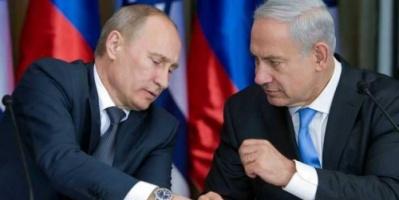 نووي إيران على طاولة بوتن ونتانياهو في موسكو هذا الأسبوع