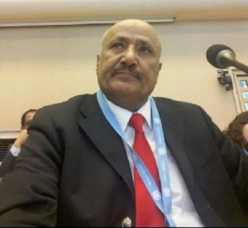 الدبلوماسية اليمنية وبعثاتها إلى اين ؟