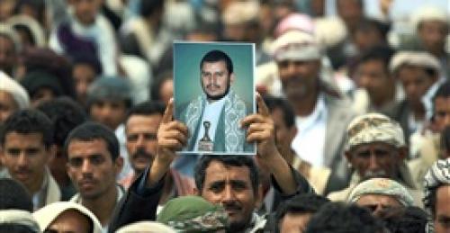 الحوثيون في حالة ارتباك مع التقدم المتسارع للجيش الوطني في معاقلهم
