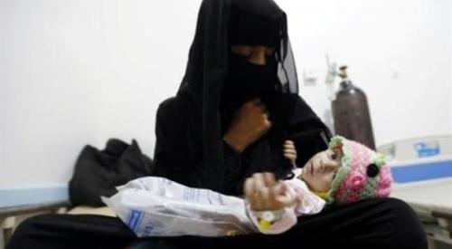 الصحة العالمية تطلق أول حملة للتحصين ضد الكوليرا في اليمن