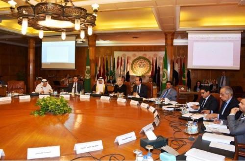 اليمن يشارك في اجتماع اللجنة الدائمة للاعلام العربي بالقاهرة