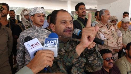 شلال شايع : دفاعنا عن أرضنا ولن نسمح المساس بكرامة الإمارات