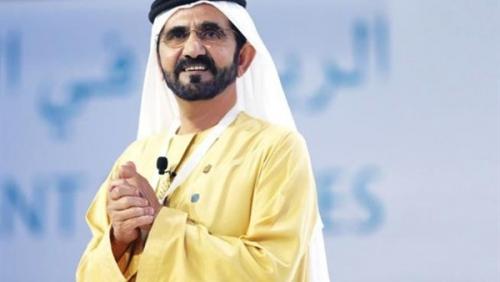 محمد بن راشد: الإمارات أفضل بلد في العالم للعيش بالنسبة للشباب العربي للسنة السابعة على التوالي