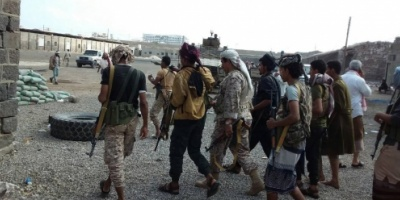 مقتل جنديين من الحرس الرئاسي  في عدن