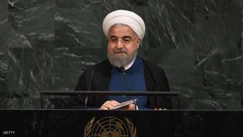 "إيران ""خائفة"" من قرار ترامب.. باعتراف روحاني"