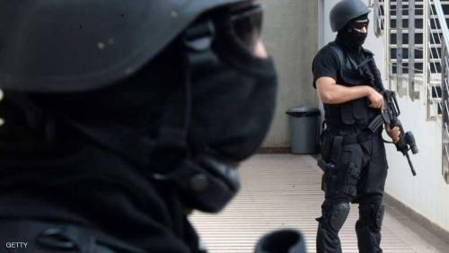 """المغرب يفكك خلية """"داعشية"""" بالتعاون مع أسبانيا"""