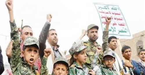 الحوثيون يفرضون الإقامة الجبرية على عدد من الوزراء التابعين للمؤتمر